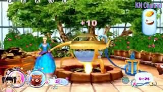 Thơ Nguyễn chơi game cuộc sống nơi hoang đảo của barbie tập 8 tập cuối