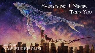 Emotional Piano Anime Music - Everything I Never Told You