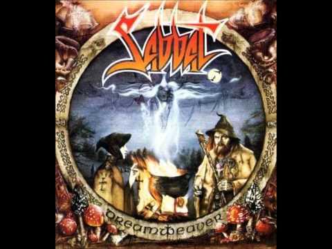 Sabbat - Mythistory