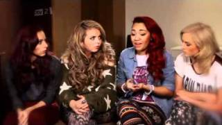 The XFactor Winner's Story 2011: Little Mix