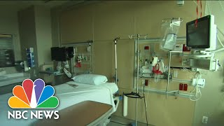 How Hospitals Are Preparing For Potential Coronavirus Patients  NBC News