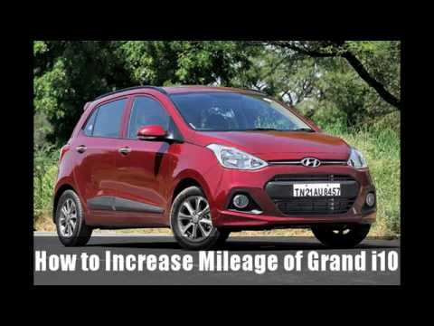 100% Working Trick to Increase Mileage of Hyundai Grand i10