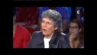 Sœur Marie-Paul Ross- On n'est pas couché 1er octobre 2011 #ONPC