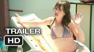 Dealin' with Idiots Official Trailer #1 (2013) - Jeff Garlin Movie HD