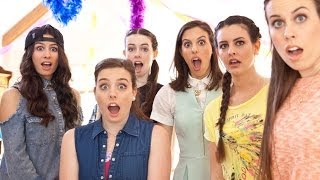 Summer with Cimorelli -