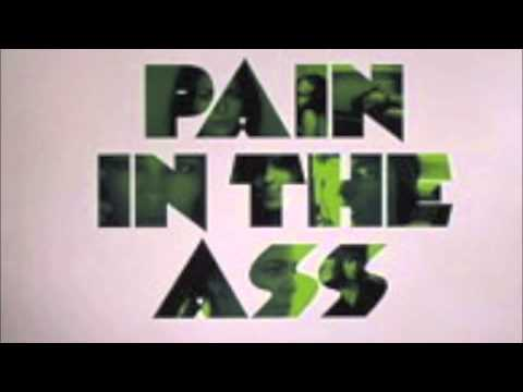 Nina Kraviz - Pain In The Ass