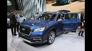 0:24 / 3:14   Tiếp theo TỰ ĐỘNG PHÁT  4:39 2019 Subaru Ascent - Exterior Interior Walkaround - Debut at 2017 LA Auto Show SuperCarTube 37 N lượt xem  23:15 [XEHAY.VN] Đánh giá xe Volvo XC90 - SUV an toàn nhất Thế giới XE HAY Được