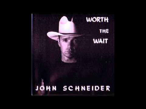 John Schneider - What Took You so Long?
