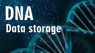 download lagu Your Dna Is The  Future Of Data Storage gratis