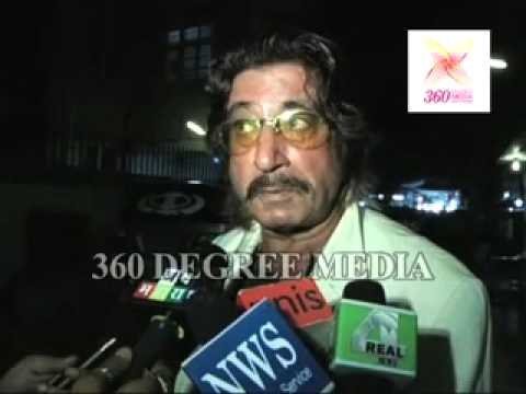 Shakti Kapoor talks about her Daughter's 