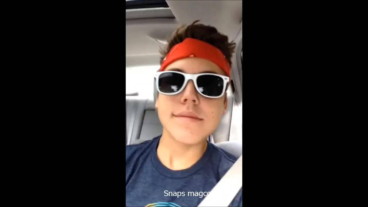 Matthew Espinosa Snapchat