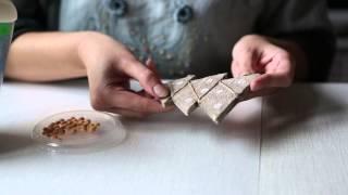 Милосердное рукоделие: картонаж