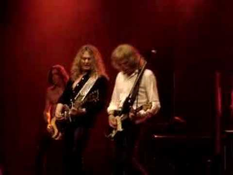 Thin Lizzy(tribute) - Black Rose(Part. 1) - Dublin 2006