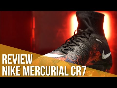 Review Nike Mercurial Superfly CR7 Savage Beauty   Las nuevas botas de Cristiano Ronaldo