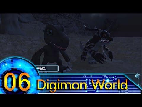 Digimon World: Next Order #06 - Von Piraten zerfetzt - [Lets Play] [deutsch]