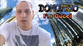 Donofrio Hip Hop Single- No Sleep