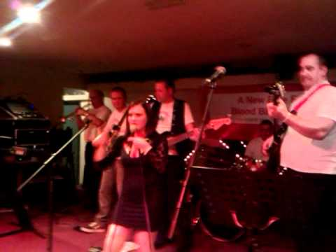 Bbw Band Mustang Sally.3gp video