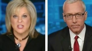 Nancy Grace Demolished In Pot Debate