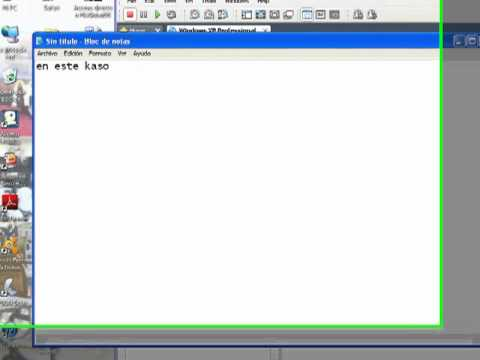 tutorial ejecutar 2 rakion en tu pc con vmware!