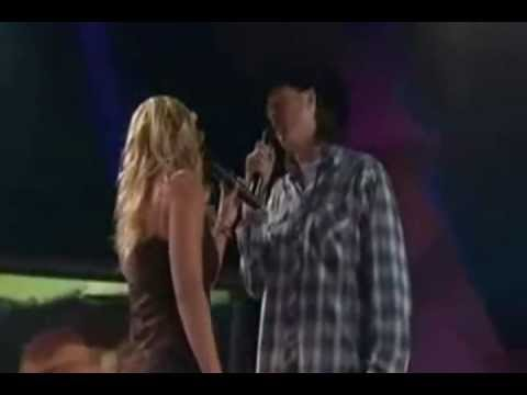 Blake Shelton & Miranda Lambert ♥ You're The Reason God Made Oklahoma