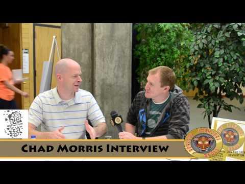 TABC Chad Morris Interview