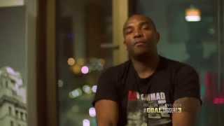 Goal Diggerz (s3) webisode: Pascal Chimbonda