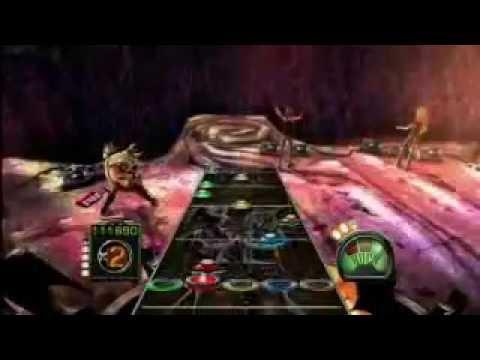 Guitar Hero III: Legends Of Rock Soundtrack # 5 - Kiss, 'Rock N' Roll