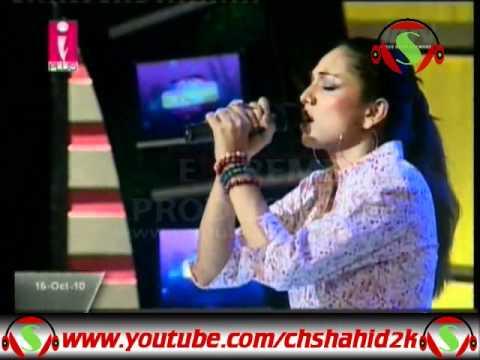 Roop Raza Naarae Mastana Pakistan Sangeet Icon 1 Elimination...