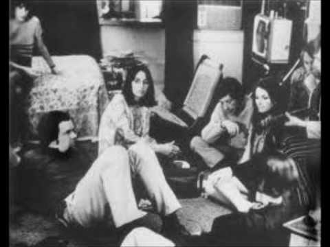 Passing Through - Joan Baez, Leonard Cohen,&Buffy Sainte Marie