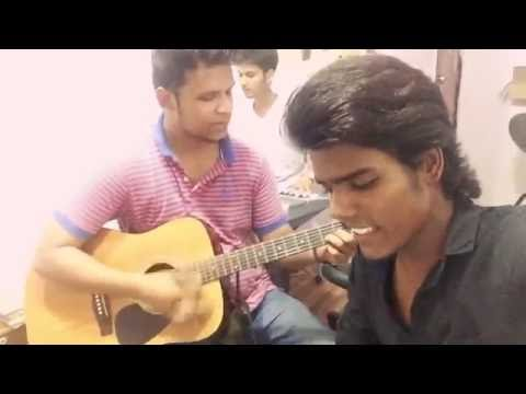 Allah Maaf Kare From The Movie Desi Boyz Cover By Munawwar Ali