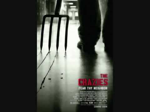 The crazies trailer song
