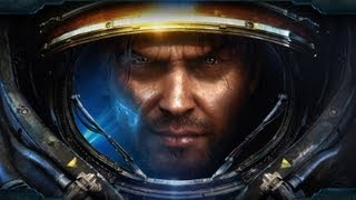 Starcraft 2: Wings of Liberty - Campaign - Brutal Walkthrough - Mission 12: Echoes of the Future