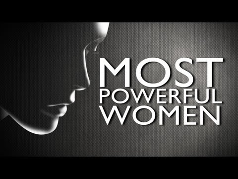 Worlds Most Powerful Women!