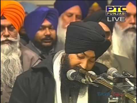 Pyaare Kev Rahan - Bhai Kamaljeet Singh Ji and Jatha Ji