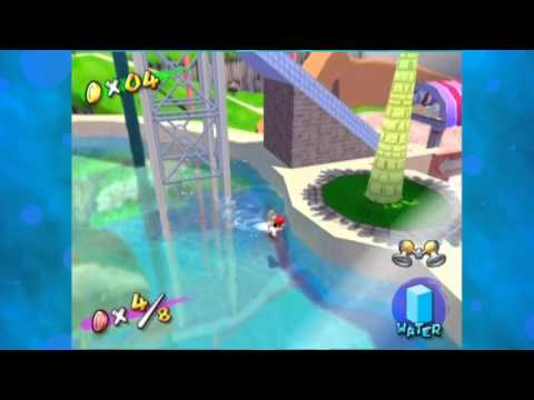 Super Mario Sunshine: Swinging Ships - Episode 19