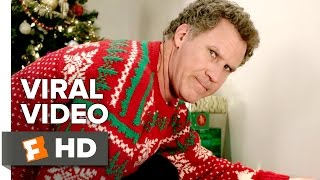 Daddy's Home VIRAL VIDEO - Dueling Christmas Lights (2015) - Will Ferrell, Mark Wahlberg Movie HD