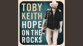 Toby Keith The Size I Wear