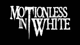 Watch Motionless In White Violets Are Blue video