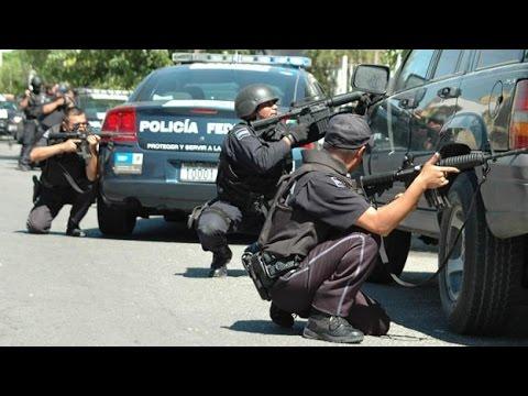 Michoacan se levanta en armas mensaje para Peña Nieto por gasolinazo