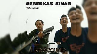 SEBERKAS SINAR ~ COVER  Bagas Feat Vian