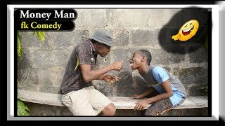 Money Man 💙 fk Comedy. Funny Videos-Vines-Mike-Prank-Fails, Try Not To Laugh Compilation.