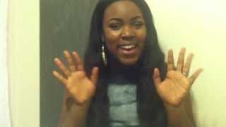 Brazilian Hair Review 2 week update - Her Imports Hair