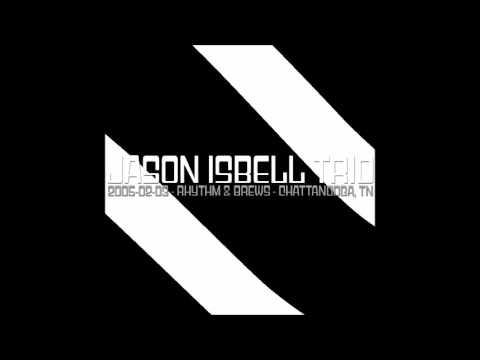Jason Isbell - Shotgun Wedding