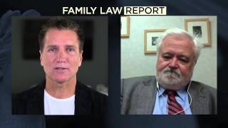 Family Law Report - Steve Erickson - Part 1 - Advantages of Mediation