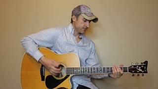 Download Lagu Midnight Train To Memphis INTRO - Chris Stapleton - Intro Lesson Gratis STAFABAND