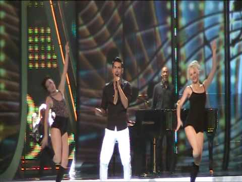 german eurovision 2009