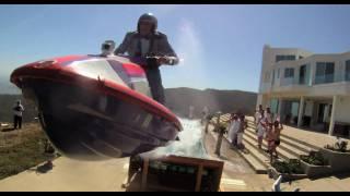 Jackass 3D (2010) - Official Trailer