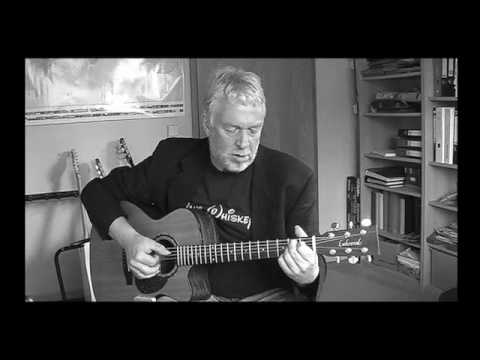 Kindhearted Woman Blues (R. Johnson) Cover