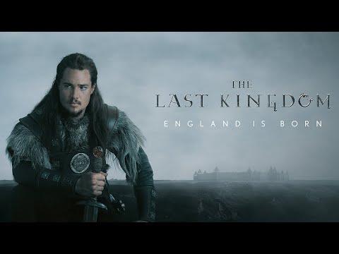 The Last Kingdom | Series 1 Full Trailer