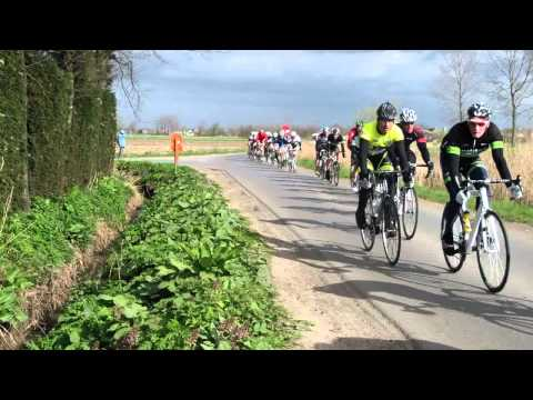 Wedstrijd te Beveren (31/03/2012) (B - categorie) (WAOD) (NGMT Cycling Team)